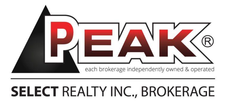 Peak Realty logo