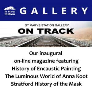 on track info