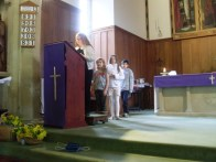 Mothers Day Mass 2