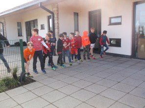 KS2 Red Nose Cross Country (1)