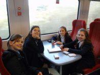 London - Train (2)