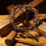 Holy Week 2014 Good Friday Service Moorestown NJ