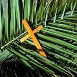 Holy Week 2014 Palm Sunday Service Moorestown NJ
