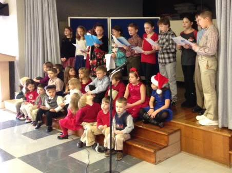 December Adult Forum & Sunday School Christmas Program