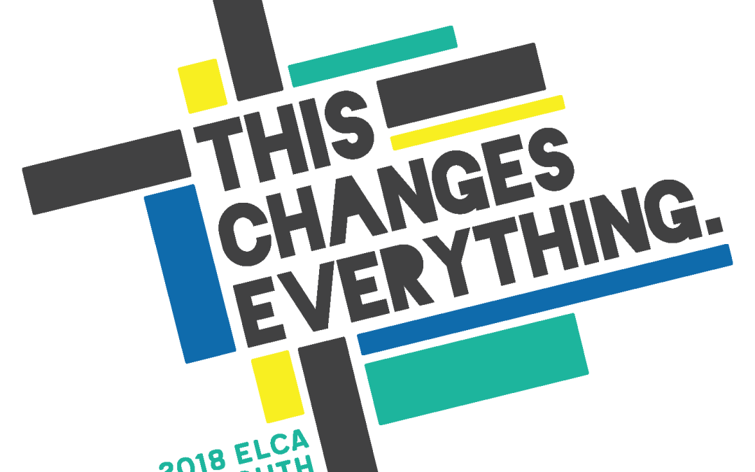 2018 ELCA Youth Gathering