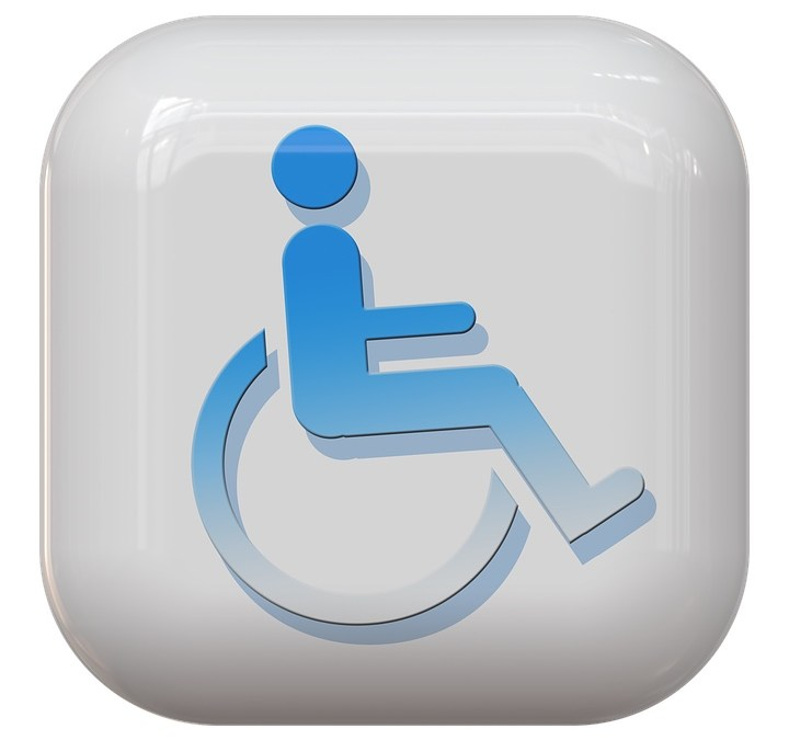 Take a tour of our accessibility improvement projects
