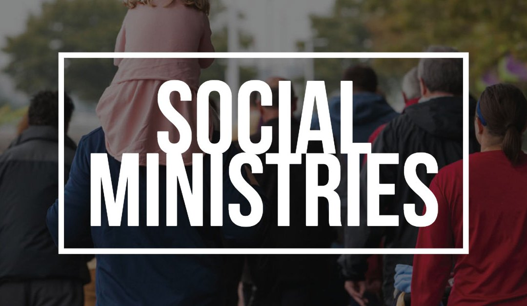 Social Concerns: St. Vincent de Paul Now Serving Moorestown, Crop Walk, & More
