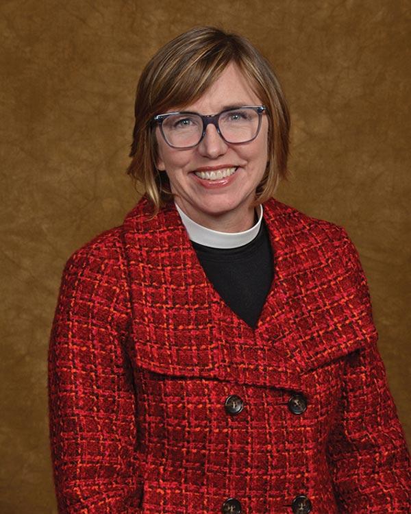 Ingrid Wengert