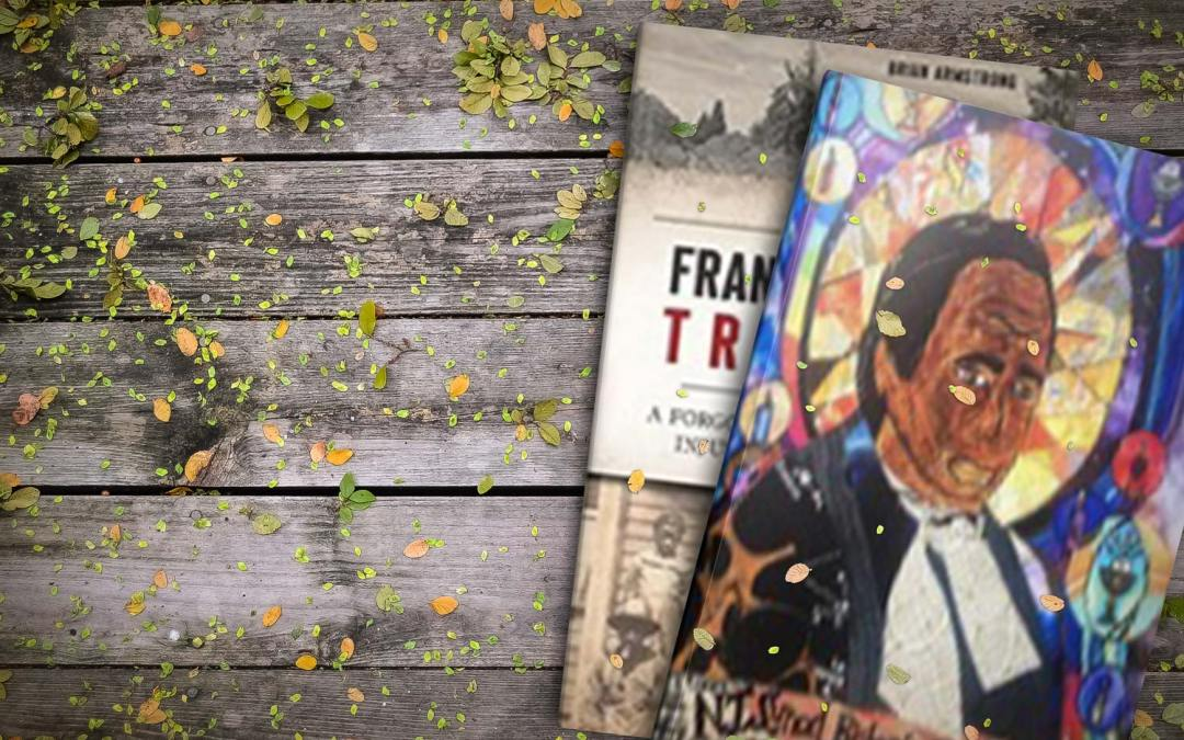 Summer Reading Suggestions from the Anti-Racism Group