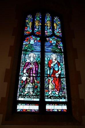 Isaiah and Amos