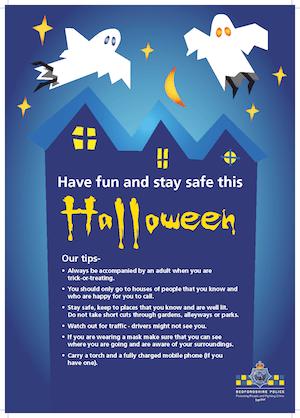 66342 Children's halloween