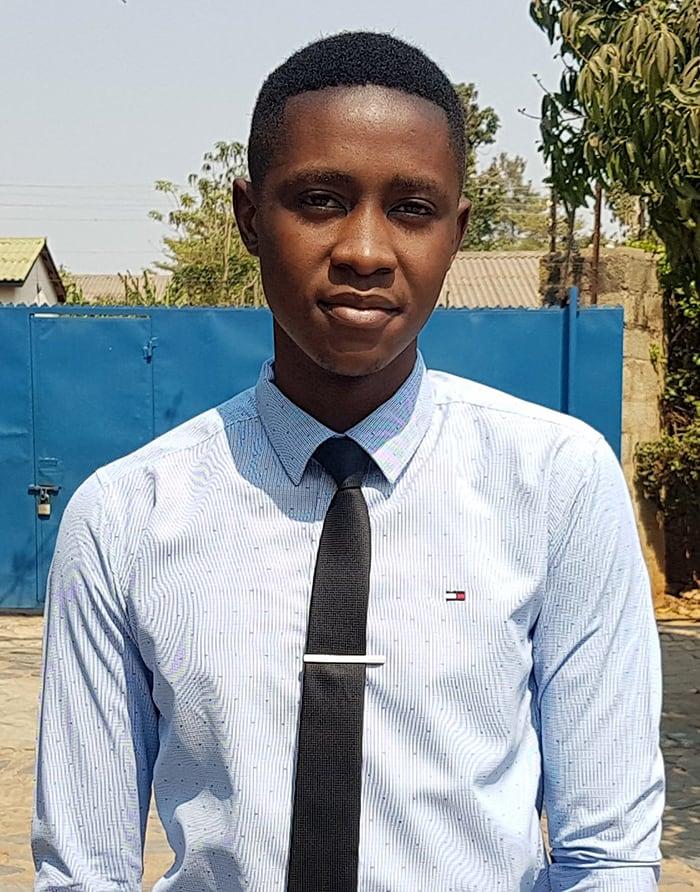 Emmanuel Musonda
