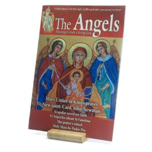 The Angels Magazine
