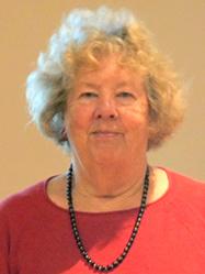 Photo of Susan Church
