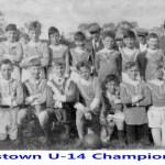 1951 Carlanstown U-14 champions