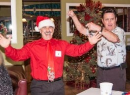 KC Christmas Party-2014