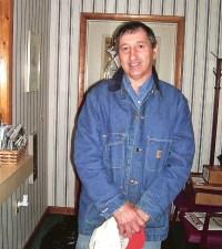 Dominic Vitaro