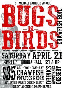 Crawfish Boil @ Dubina Hall | Dubina | Texas | United States