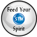 Logo for the feed your spirit section of the Bible study collection page