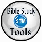 logo for bible study tools