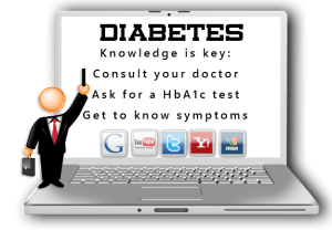 graphic for type 2 diabetes 1