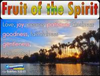 picture for fruit of the spirit - lake evans, riverside, ca