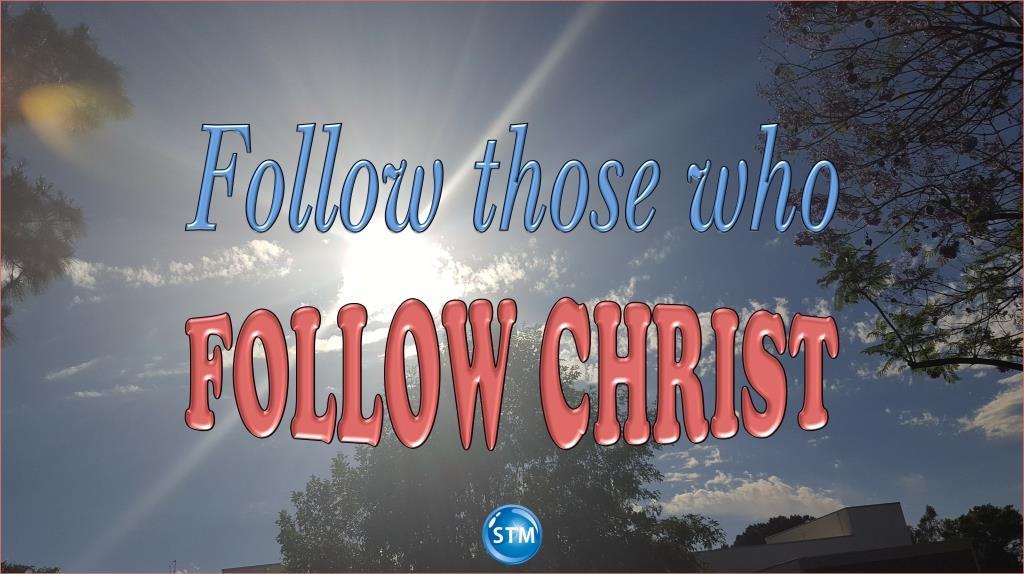 Follow 3 Simple Keys for True Followers of Jesus