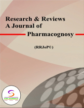 journal of pharmacognosy