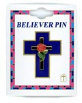 Believer Pin
