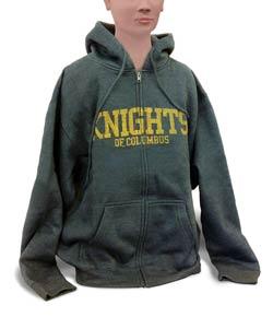 KC Hooded sweatshirt