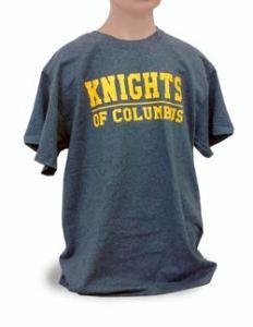 Varsity KC Tee shirt