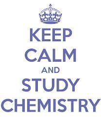 KEEP CALM CHEMISTRY