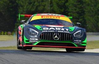 SVG & Bairdo to attack 12 Hour