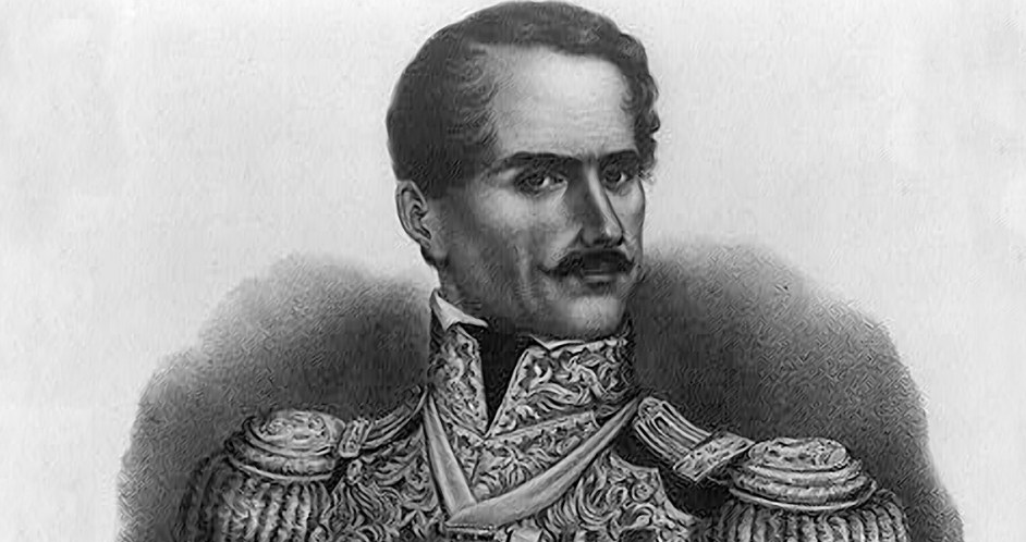 General Santa Anna | Courtesy of Wikipedia