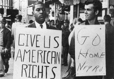 Photo from the Freedom Summer Movement | Courtesy of Toocraft Blog
