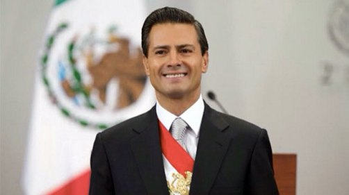 Enrique Pena Nieto | Courtesy of BBC.com