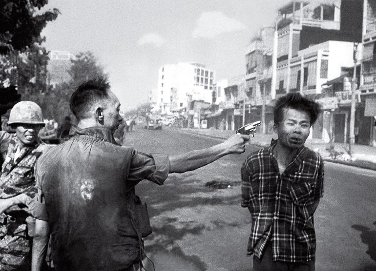 0a86950f0 The Picture That Ended the Vietnam War – StMU History Media