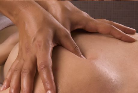 Deep Tissue Massage & Simsbury Therapeutic Massage & Wellness