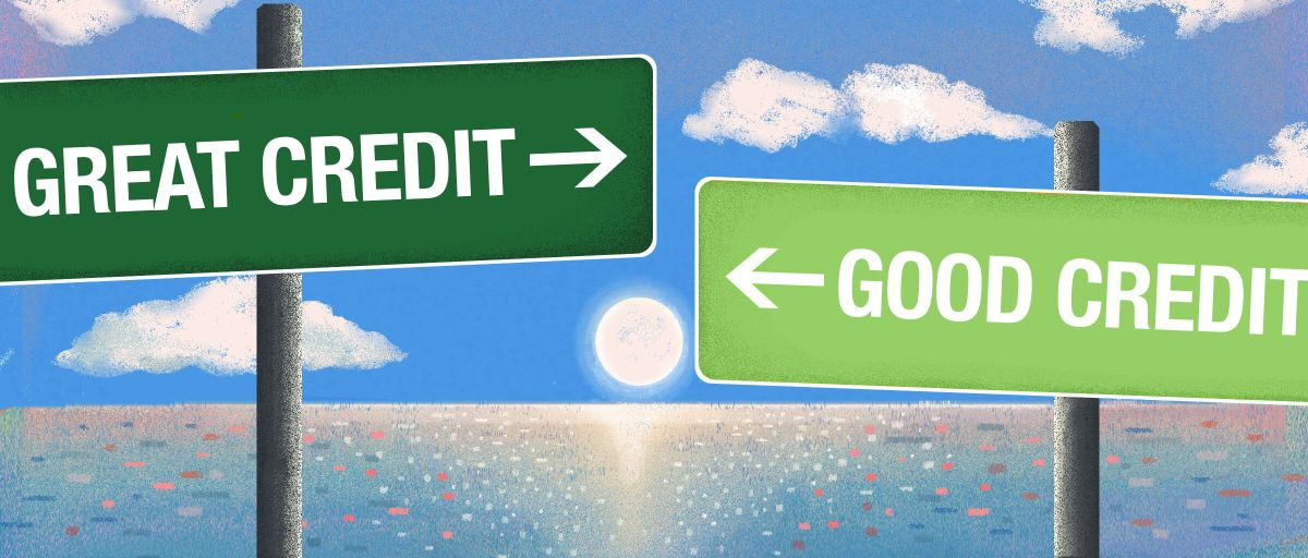 How Do I Improve My Credit Score?