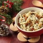 Kutia Christmas Food