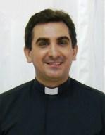 Fr. Armando Palmieri, SDV