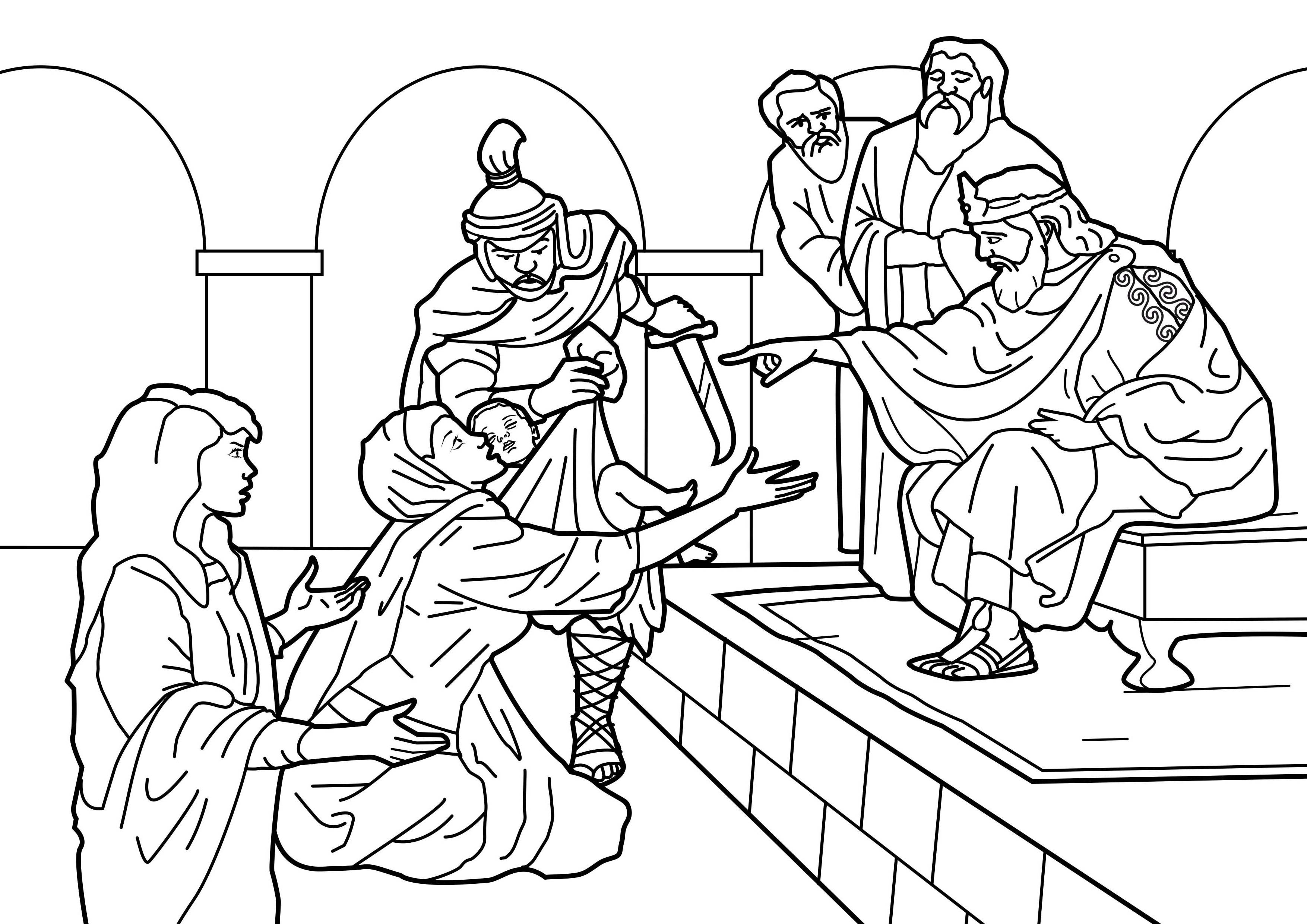 Humility Christian Worksheet