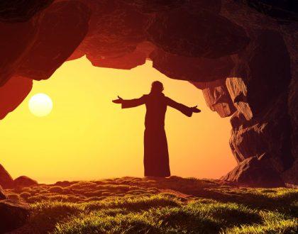 Uskrsna čestitka i još nešto ...