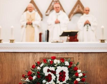 Proslava zlatnog jubileja župe svetog Nikole Tavelića u Winnipegu