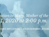Consecration to Mary, Mother of the Church