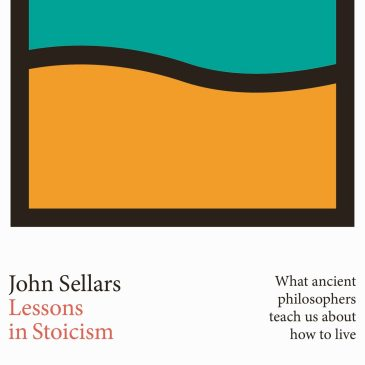 Lessons in Stoicism (John Sellars)