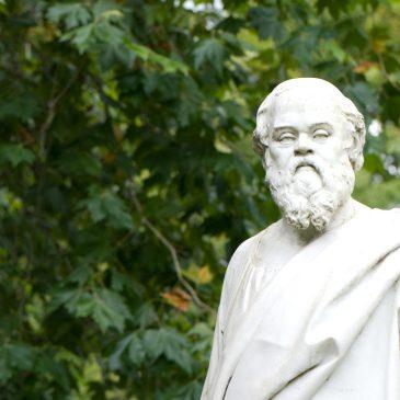 Le Socrate des stoïciens, par Donald Robertson