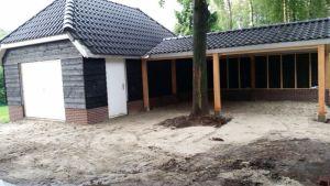Bouwbedrijf Stobbe & Simon   Renovatie/verbouwing