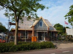 Bouwbedrijf Stobbe & Simon | Nieuwbouwproject Hamburgerweg