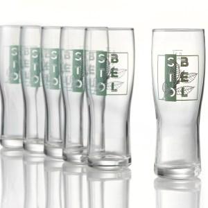 STOBEL Gläser – 6 Stück